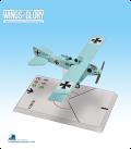 Wings of Glory: WW1 Roland C.II (Von Richthofen) Airplane Pack