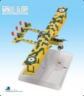 Wings of Glory: WW1 Caproni CA.3 (Terramelli) Airplane Pack
