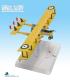 Wings of Glory: WW1 Caproni CA.3 (La Guardia) Airplane Pack