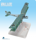 Wings of Glory: WW1 Gotha G. V (Aschoff) Airplane Pack