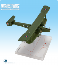 Wings of Glory: WW1 Handley-Page O/400 (RAF) Airplane Pack