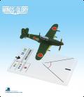 Wings of Glory: WW2 Kawasaki Ki-61-I-KAId (Ichikawa) Airplane Pack