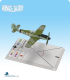 Wings of Glory: WW2 FW-190 D-9 (7./JG 26) Airplane Pack