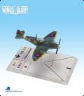 Wings of Glory: WW2 Spitfire Mk.IX (Beurling) Airplane Pack