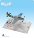Wings of Glory: WW2 P-51D Mustang (Saks) Airplane Pack
