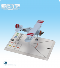 Wings of Glory: WW2 Gloster Gladiator MK.1 (Krohn) Airplane Pack