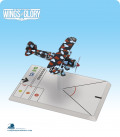 Wings of Glory: WW2 Fiat CR-42 CN Falco (Gressler) Airplane Pack