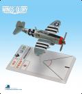Wings of Glory: WW2 Republic P-47D Thunderbolt (Raymond) Airplane Pack