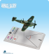 Wings of Glory: WW2 Messerschmitt Bf.109 K-4 (9./JG3) Airplane Pack