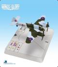 Wings of Glory: WW2 Bristol Beaufighter Mk.VIF (Davoud) Airplane Pack