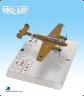 Wings of Glory: WW2 Messerschmitt Bf.110 C-7 (Christl) Airplane Pack