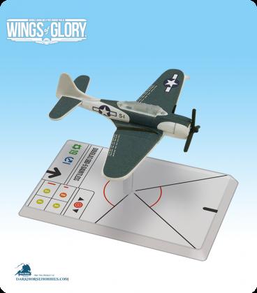 Wings of Glory: WW2 Douglas SBD-5 Dauntless (Lee) Airplane Pack