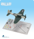 Wings of Glory: WW2 Douglas SBD-5 Dauntless (Lee) Airplane Pack