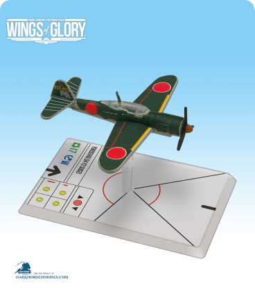 Wings of Glory: WW2 Yokosuka D4Y3 Suisei (Kokutai 601) Airplane Pack
