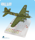 Wings of Glory: WW2 B-17F ''Memphis Belle'' Airplane Pack