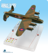 Wings of Glory: WW2 Avro Lancaster B Mk. III ''Dambuster'' Airplane Pack