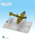 Wings of Glory: WW2 Supermarine Spitfire Mk.I Squadron Pack
