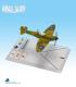 Wings of Glory: WW2 Supermarine Spitfire Mk.I Squadron Pack