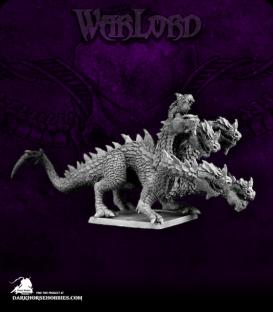Warlord: Reptus - Nakaraat, Hydra