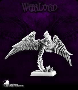 Warlord: Reptus - Couatl