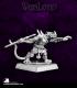 Warlord: Reptus - Clutchling Javelineer