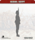 10mm Sudan/Egypt: Mahdist Cavalry (armoured)