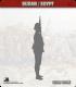 10mm Sudan/Egypt: Mahdist Cavalry with sword/spear (unarmoured)