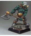 Warlord: Reven - Orc Beserkers Adept Box Set