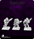 Warlord: Reven - Bull Orc Hunters Grunt Box Set