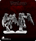 Warlord: Reven - Harpies Adept Box Set