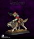 Warlord: Reven - Goblin Beastrider Adept