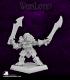 Warlord: Reven - Gangorac, Orc Hero