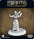 Savage Worlds 59042: Rippers - Witch Hunter (Female)