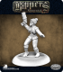 Savage Worlds 59044: Rippers - Masked Crusader (Female)