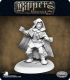 Savage Worlds 59045: Rippers - Masked Crusader (Male)