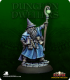 Dungeon Dwellers: Luwin Phost, Adventuring Wizard