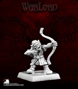 Warlord: Reven - Blackfletch, Goblin Skeeter