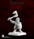 Warlord: Reven - Goblin Warrior Grunt