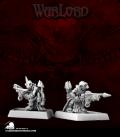 Warlord: Bloodstone Gnomes - Pinners Box Set
