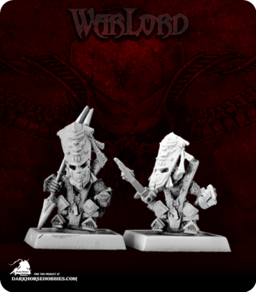 Warlord: Bloodstone Gnomes - Body Guards Box Set