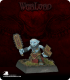 Warlord: Bloodstone Gnomes - Scragger