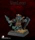 Warlord: Bloodstone Gnomes - Naklak, Tunnel Knight Sergeant