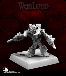 Warlord: Bloodstone Gnomes - Coloti