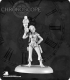 Chronoscope (Chronotech): Moxy, Space Adventuress