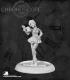 Chronoscope: Gretchen, Oktoberfest Fraulein