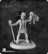 Chronoscope (Super Villains): Dr. Voodoo