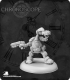 Chronoscope (Alien Worlds): Illyrian Scout