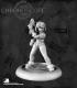 Chronoscope (Chronotech): Jessica Blaze, Female Smuggler
