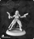 Chronoscope (Survivors): Mira Post-Apocalyptic Heroine