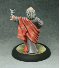 Chronoscope: Socrates (painted by Mengu Gungor)